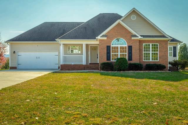 136 Maple Leaf Dr, Rock Spring, GA 30739 (MLS #1309275) :: Chattanooga Property Shop