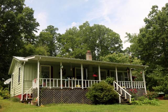 133 Chester Kelley Rd, Tellico Plains, TN 37385 (MLS #1309279) :: Chattanooga Property Shop