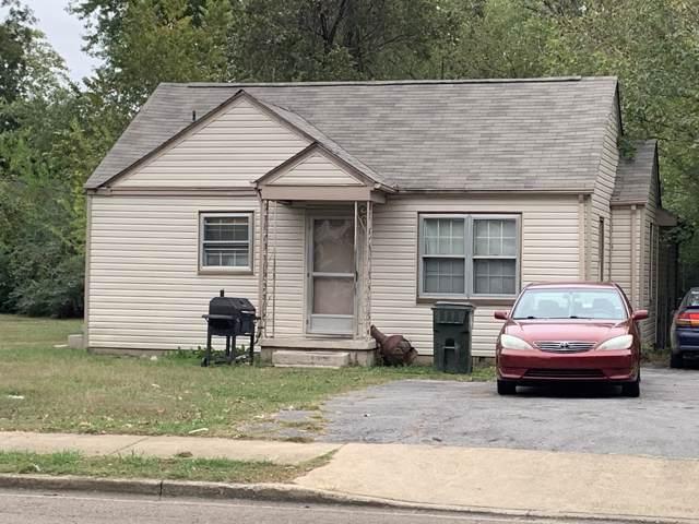 702 N N Moore Rd, Chattanooga, TN 37411 (MLS #1309285) :: Grace Frank Group