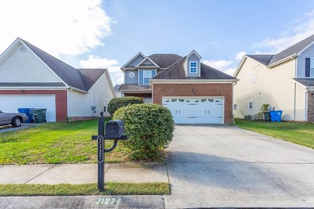 7127 Blossom Cir, Chattanooga, TN 37421 (MLS #1309288) :: Chattanooga Property Shop