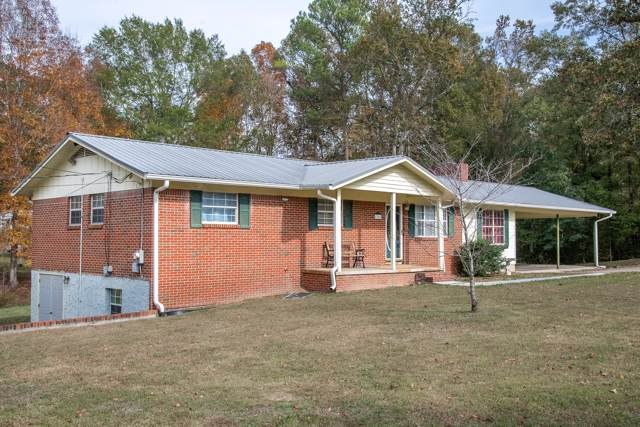 1369 Wooten Rd, Ringgold, GA 30736 (MLS #1309295) :: Grace Frank Group