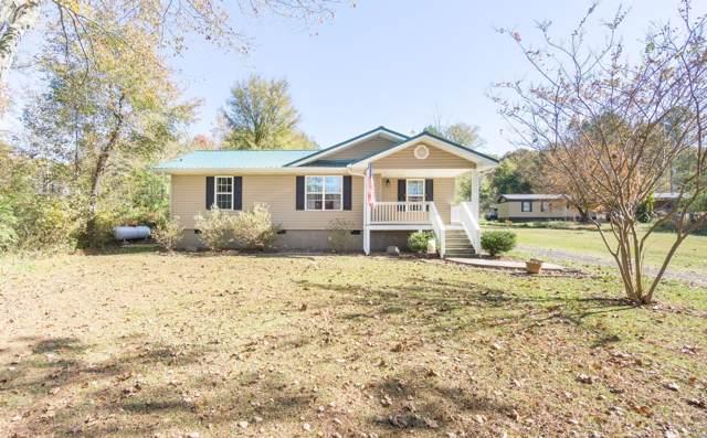 2730 NW Waring Rd, Dalton, GA 30721 (MLS #1309296) :: Chattanooga Property Shop