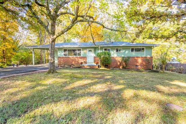 7731 Basswood Dr, Chattanooga, TN 37416 (MLS #1309297) :: The Edrington Team
