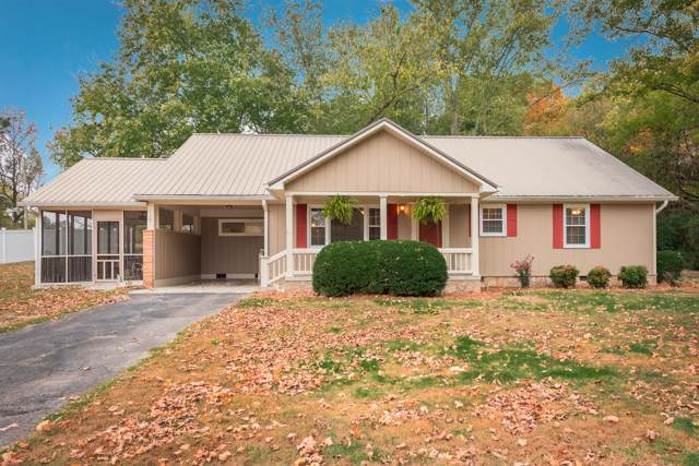 260 SE Durkee Rd, Cleveland, TN 37323 (MLS #1309304) :: Keller Williams Realty | Barry and Diane Evans - The Evans Group
