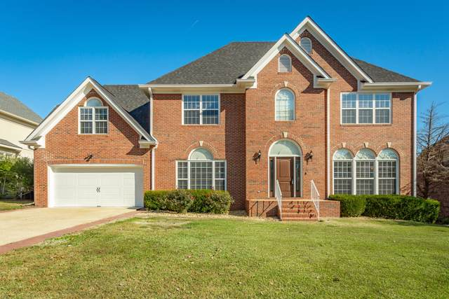 8207 Paces Ferry Crossing, Chattanooga, TN 37421 (MLS #1309305) :: Grace Frank Group