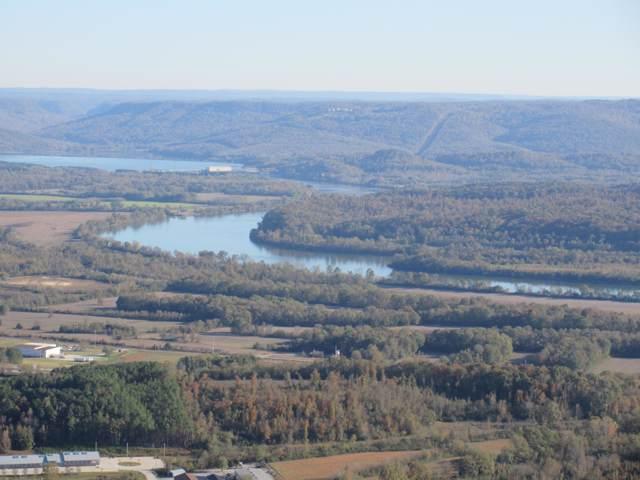 0 River Bluffs Dr Rb 3, Jasper, TN 37347 (MLS #1309309) :: Chattanooga Property Shop