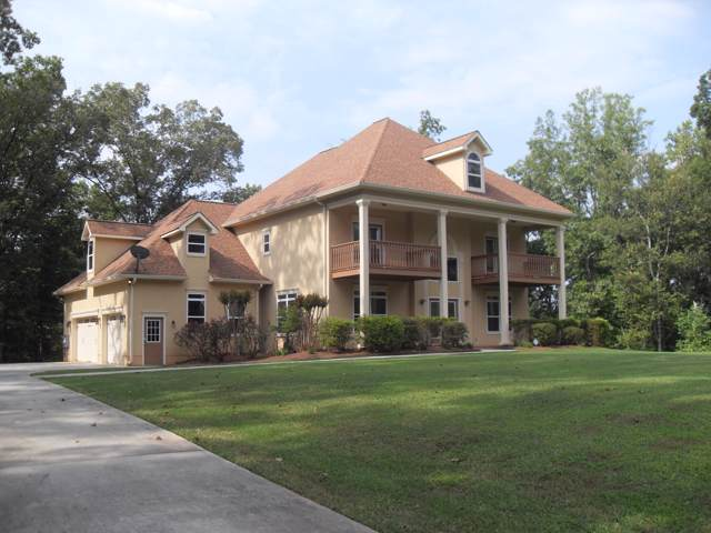 150 Loblolly Ln, Tunnel Hill, GA 30755 (MLS #1309339) :: Keller Williams Realty | Barry and Diane Evans - The Evans Group