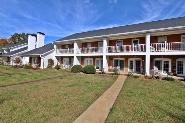 106 Ridgeway Dr, Chattanooga, TN 37415 (MLS #1309341) :: Grace Frank Group