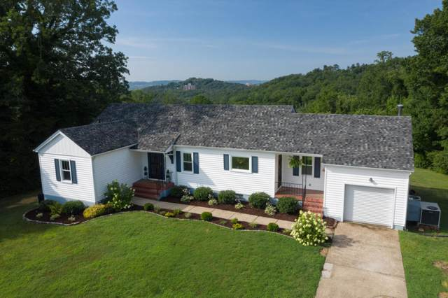3013 Ozark Cir, Chattanooga, TN 37415 (MLS #1309343) :: The Mark Hite Team