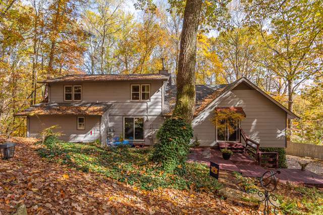 3800 Walden Wood Ln, Signal Mountain, TN 37377 (MLS #1309362) :: Chattanooga Property Shop