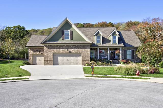 5808 Sunset Canyon Dr, Hixson, TN 37343 (MLS #1309374) :: Denise Murphy with Keller Williams Realty