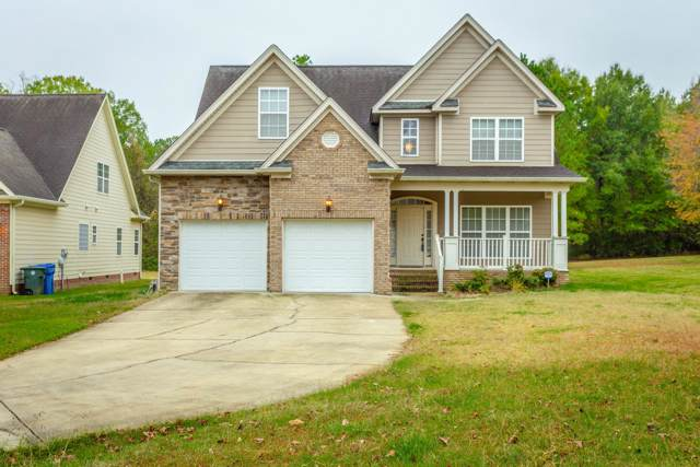 1962 Plymouth Ln, Chattanooga, TN 37421 (MLS #1309375) :: Denise Murphy with Keller Williams Realty