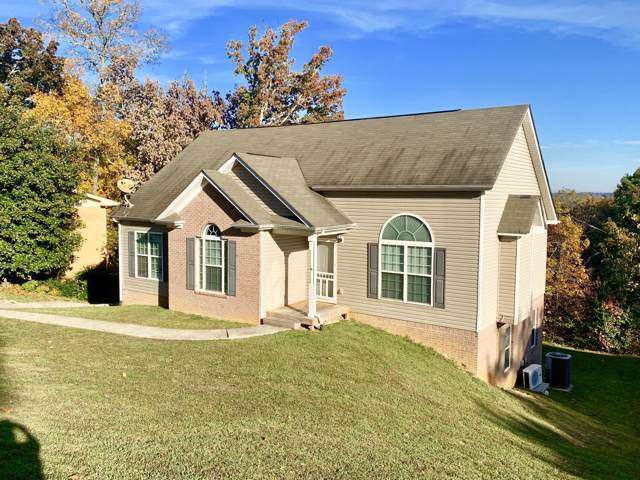 5830 Crestview Dr #5, Hixson, TN 37343 (MLS #1309376) :: Keller Williams Realty | Barry and Diane Evans - The Evans Group