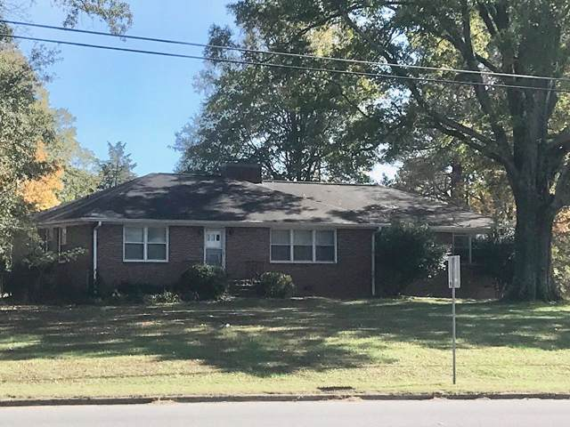 11 Penn Bridge Rd, Trion, GA 30753 (MLS #1309390) :: Keller Williams Realty | Barry and Diane Evans - The Evans Group