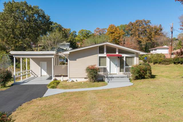 4829 Stagg Rd, Chattanooga, TN 37415 (MLS #1309391) :: Grace Frank Group