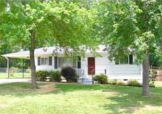 8319 Oak Dr, Chattanooga, TN 37421 (MLS #1309394) :: Grace Frank Group