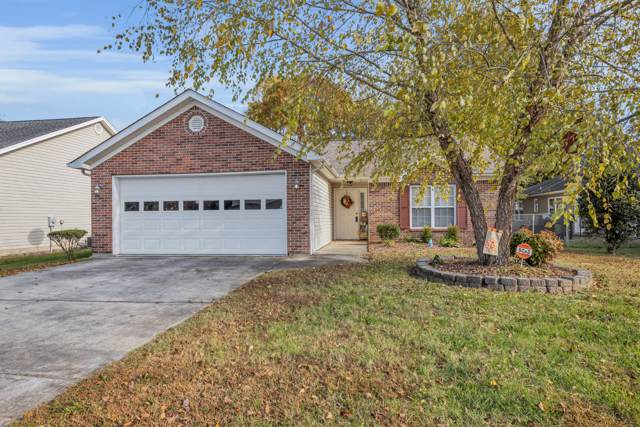 2738 Derby Downs Dr, Chattanooga, TN 37421 (MLS #1309396) :: The Edrington Team
