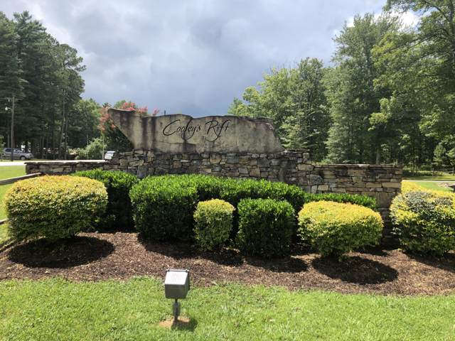 38 Brow Rd 38-39, Monteagle, TN 37356 (MLS #1309408) :: Chattanooga Property Shop