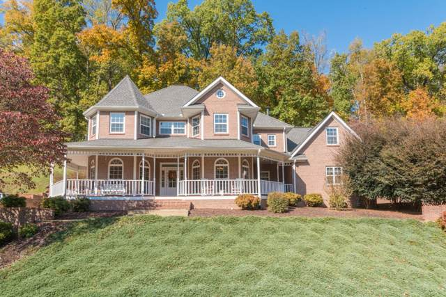 3125 Waterfront Dr, Chattanooga, TN 37419 (MLS #1309417) :: Keller Williams Realty | Barry and Diane Evans - The Evans Group