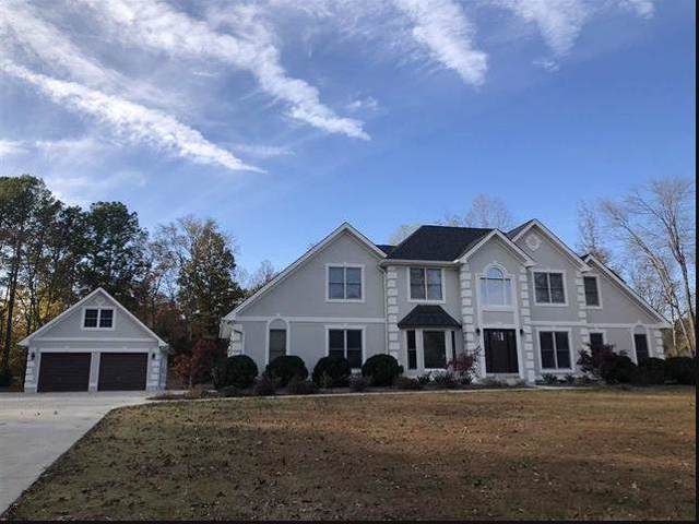 1951 Partridge Rd #46, Cleveland, TN 37312 (MLS #1309421) :: Keller Williams Realty | Barry and Diane Evans - The Evans Group