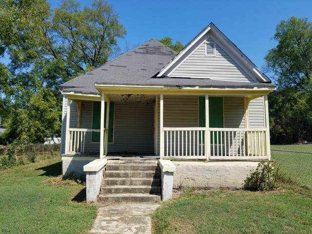 2107 Allin St, Chattanooga, TN 37406 (MLS #1309430) :: The Mark Hite Team