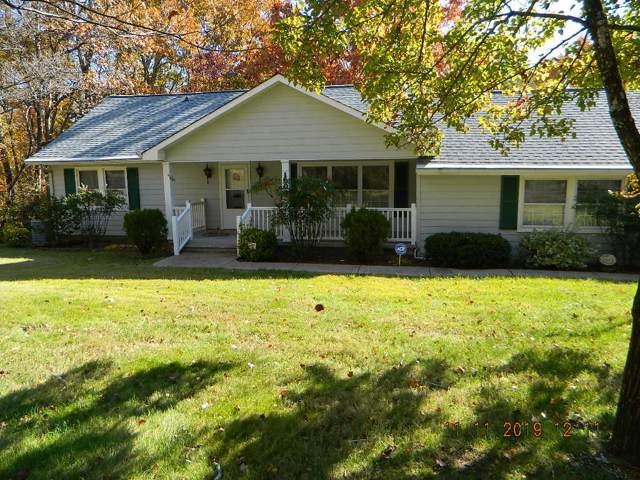 1604 Hollister, Signal Mountain, TN 37377 (MLS #1309431) :: Chattanooga Property Shop
