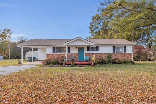 729 Gentry Rd, Chattanooga, TN 37421 (MLS #1309435) :: Denise Murphy with Keller Williams Realty