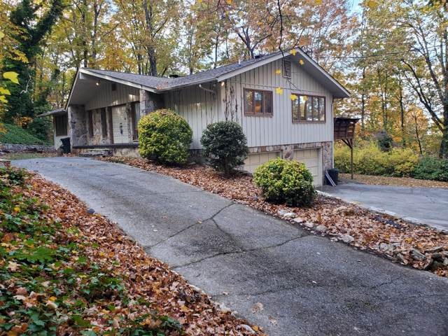 400 E Randall Rd, Rocky Face, GA 30740 (MLS #1309440) :: Chattanooga Property Shop