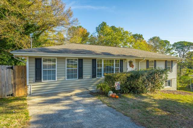 7618 Austin Dr, Chattanooga, TN 37416 (MLS #1309462) :: Chattanooga Property Shop