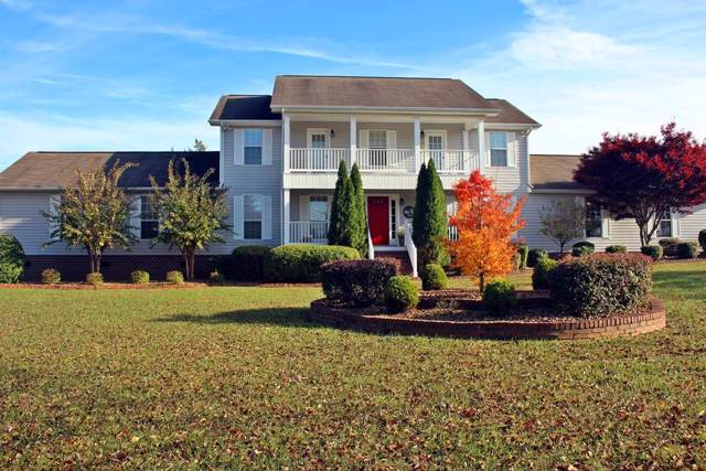 217 Paul Lane Dr, Dayton, TN 37321 (MLS #1309468) :: The Mark Hite Team