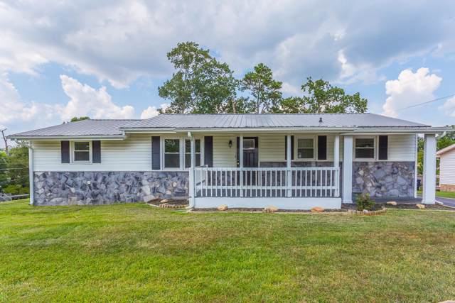 3840 Altamira Dr, Chattanooga, TN 37412 (MLS #1309471) :: Keller Williams Realty | Barry and Diane Evans - The Evans Group