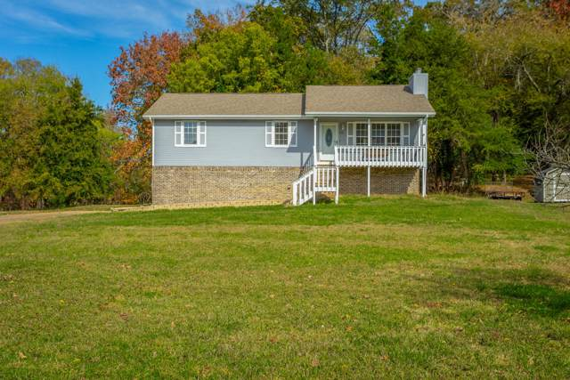 6101 Morning Glory Dr, Harrison, TN 37341 (MLS #1309483) :: Grace Frank Group