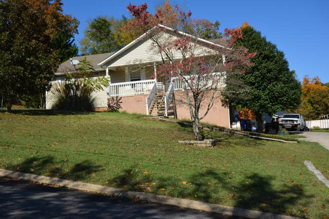 116 Fair Oaks Ct, Cleveland, TN 37323 (MLS #1309490) :: Keller Williams Realty | Barry and Diane Evans - The Evans Group