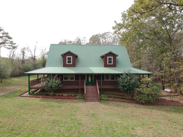 927 Casey Rd, Trenton, GA 30752 (MLS #1309500) :: Chattanooga Property Shop