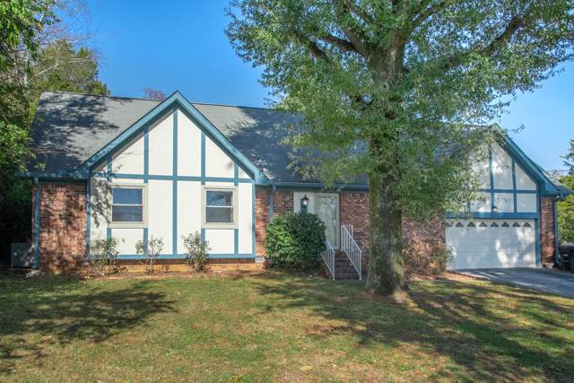 6007 Clark Rd, Harrison, TN 37341 (MLS #1309502) :: The Mark Hite Team