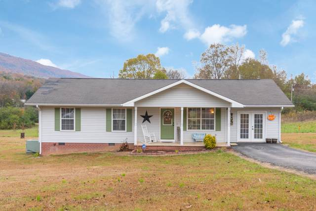 230 W Georgia Ave, Whitwell, TN 37397 (MLS #1309505) :: Keller Williams Realty | Barry and Diane Evans - The Evans Group