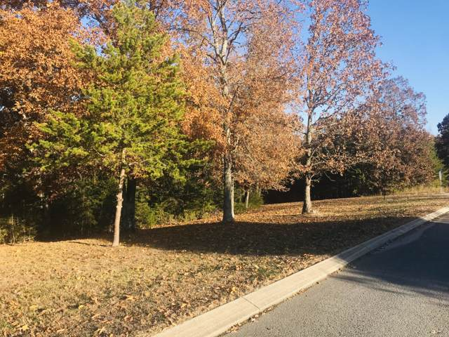 Lot 29 Sky Hgh Drive #29, Dunlap, TN 37327 (MLS #1309506) :: Keller Williams Realty | Barry and Diane Evans - The Evans Group