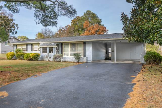 1110 NW Maple Dr, Cleveland, TN 37312 (MLS #1309519) :: The Mark Hite Team