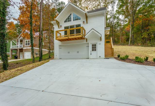 8914 Fuller Rd, Chattanooga, TN 37421 (MLS #1309521) :: Chattanooga Property Shop