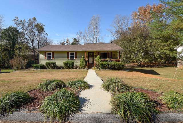112 NW Winding Creek Cir, Cleveland, TN 37312 (MLS #1309523) :: Keller Williams Realty | Barry and Diane Evans - The Evans Group