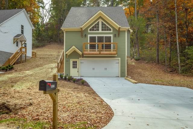 8922 Fuller Rd, Chattanooga, TN 37421 (MLS #1309526) :: The Robinson Team