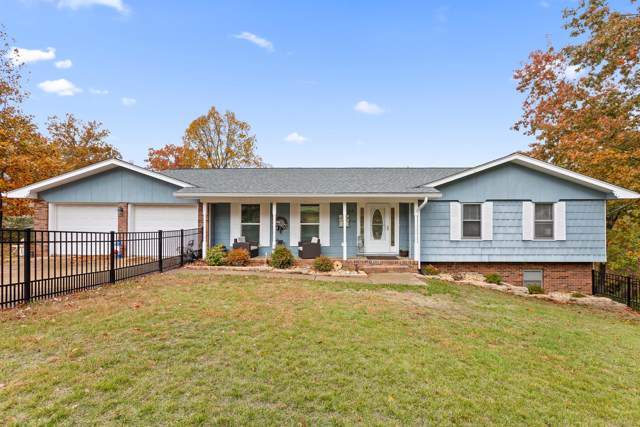 519 Forrester White Dr, Hixson, TN 37343 (MLS #1309533) :: Denise Murphy with Keller Williams Realty