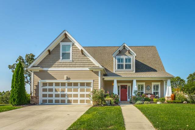 3779 Hearthstone Cir, Chattanooga, TN 37415 (MLS #1309536) :: The Robinson Team