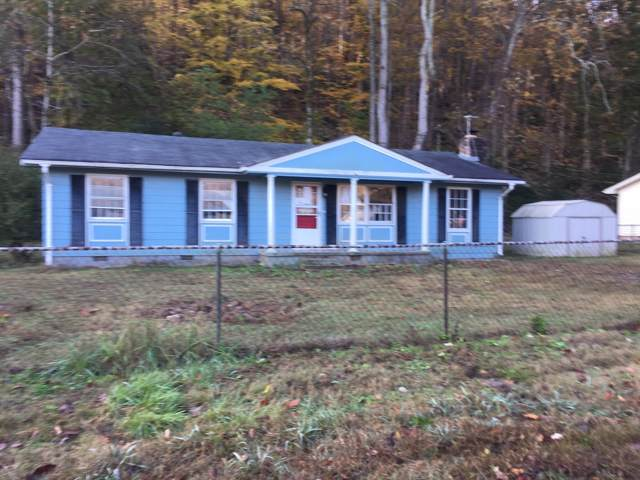 915 Hickory St, Jasper, TN 37347 (MLS #1309550) :: Chattanooga Property Shop