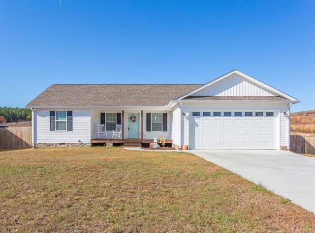 3339 Oscar Nance Rd, Tunnel Hill, GA 30755 (MLS #1309567) :: Chattanooga Property Shop