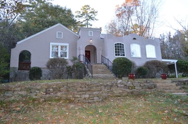 153 Gardner St, Chattanooga, TN 37411 (MLS #1309570) :: Keller Williams Realty | Barry and Diane Evans - The Evans Group