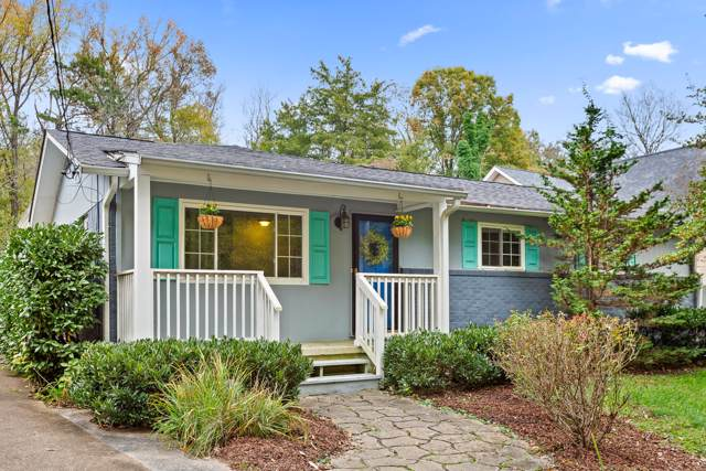 3216 Redding Rd, Chattanooga, TN 37415 (MLS #1309575) :: Keller Williams Realty | Barry and Diane Evans - The Evans Group