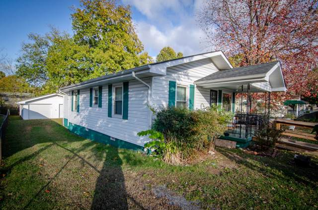 1931 E 34th St, Chattanooga, TN 37407 (MLS #1309577) :: Chattanooga Property Shop