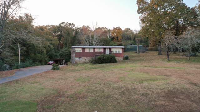 9221 N Hickory Valley Rd, Chattanooga, TN 37416 (MLS #1309590) :: The Edrington Team