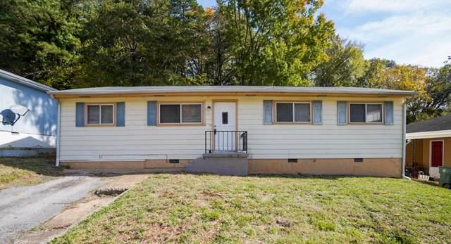 3420 Vinewood Dr, Chattanooga, TN 37406 (MLS #1309601) :: The Jooma Team